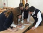 Будни Социально-экономического класса «Управленец будущего»