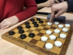 Турнир по шашкам в ЛПИ - филиале СФУ