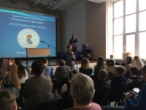 Региональный фестиваль «Я открываю мир науки»