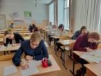 9 ноября 2019 года состоялась VII  Региональная олимпиада по математике и информатике для старшеклассников Приенисейского региона