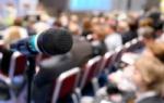 29 и 30 ноября 2019 года в ЛПИ - филиале СФУ прошла II Всероссийская научно-практическая конференция «Актуальные проблемы развития человека в современном обществе»