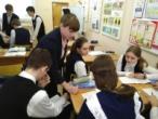 Итоги 1 тура «Урок в новой школе» регионального конкурса «Учитель, которого ждут!»