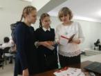 Ярмарка профессий (учебных мест) в г. Енисейске