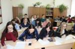 Состоялось очередное заседание Студенческого финансового клуба